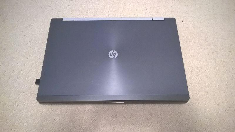 HP Elite Book 8560W