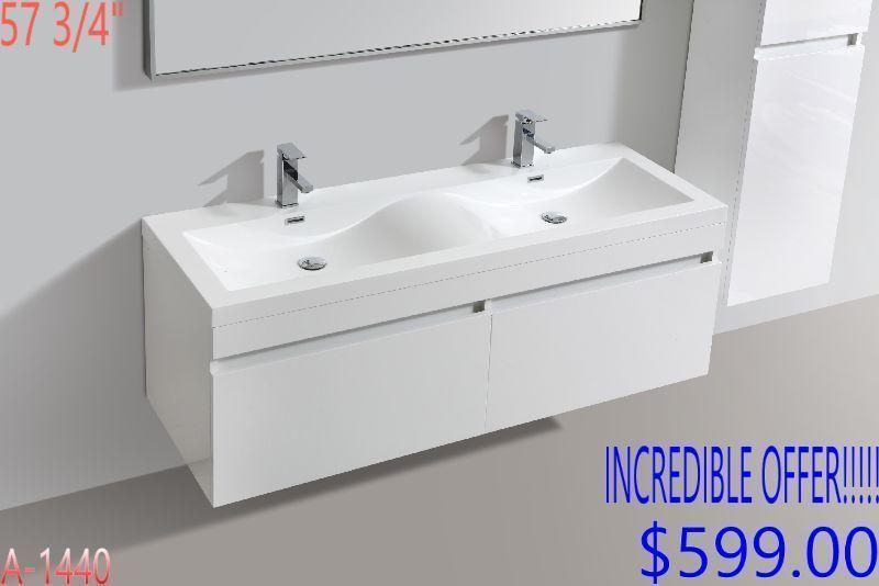 Vanity Modern Look, Sale!!!