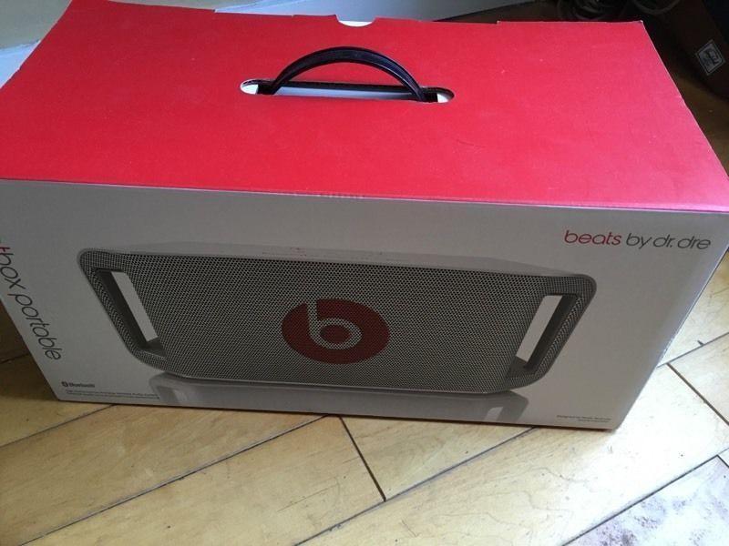 Beats box