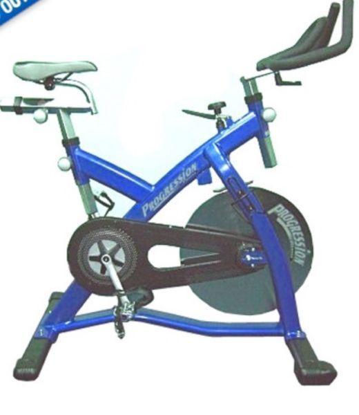 Like NEW spin bike!