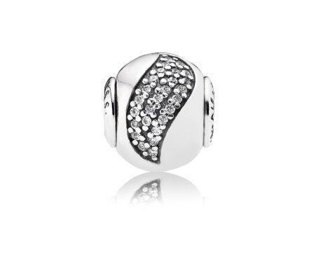 Pandora charm - happiness
