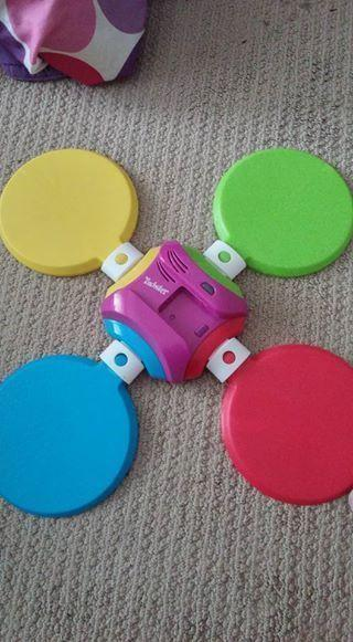 Electronic Twister