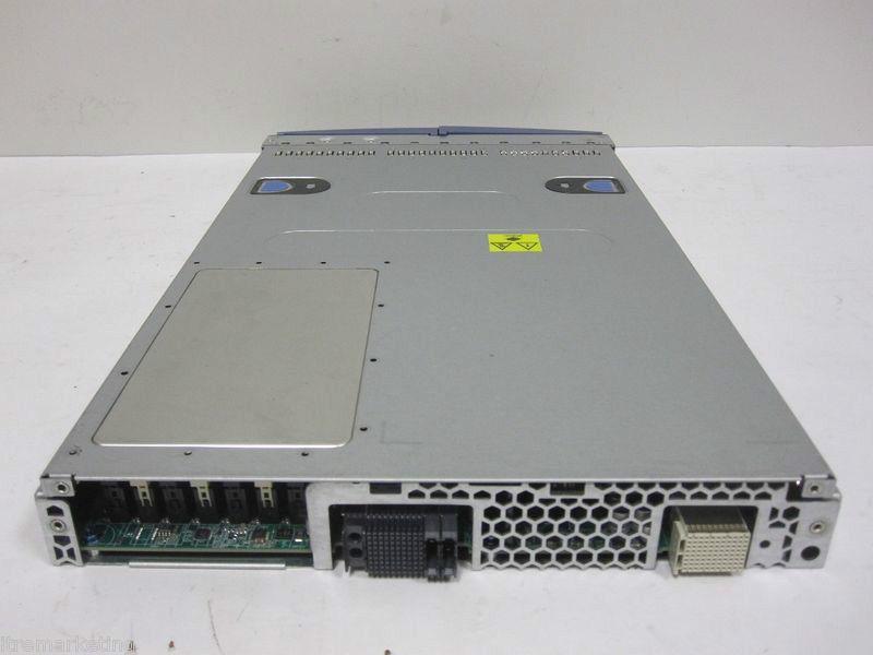 Dell PowerEdge 1955 Intel Xeon Quad-Core 1U Blade Server