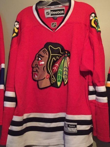 Chicago Jersey
