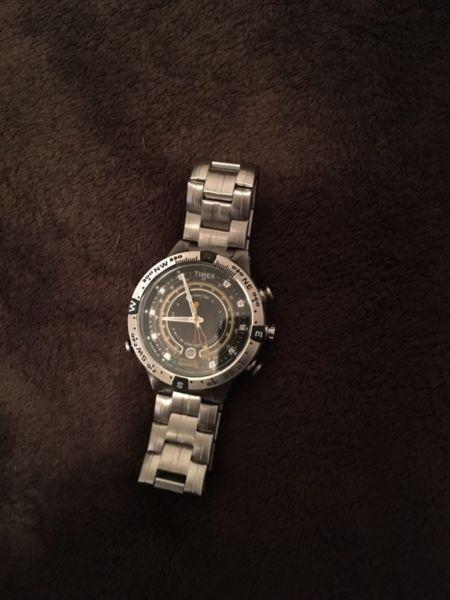 Brand New Never Worn Timex intelligent Quartz