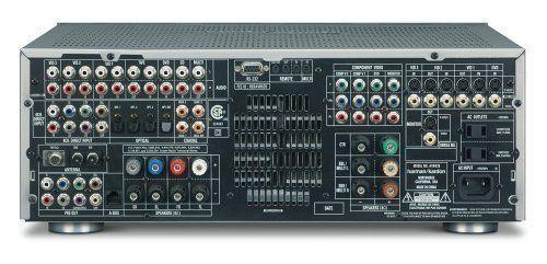 Harman Kardon AVR 435 7.1 Channel 455 Watt Receiver