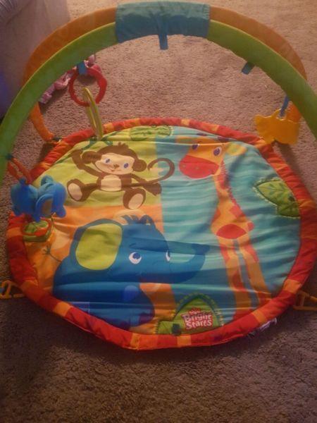 Baby items!!