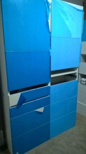 Doors for Ikea Akurum Cabinets