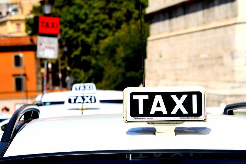 BC Taxi and Bus Charter Company for Sale
