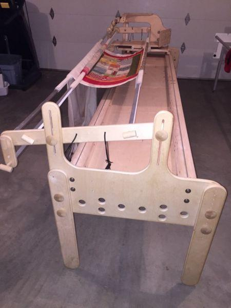 B-Line Quilting Frame
