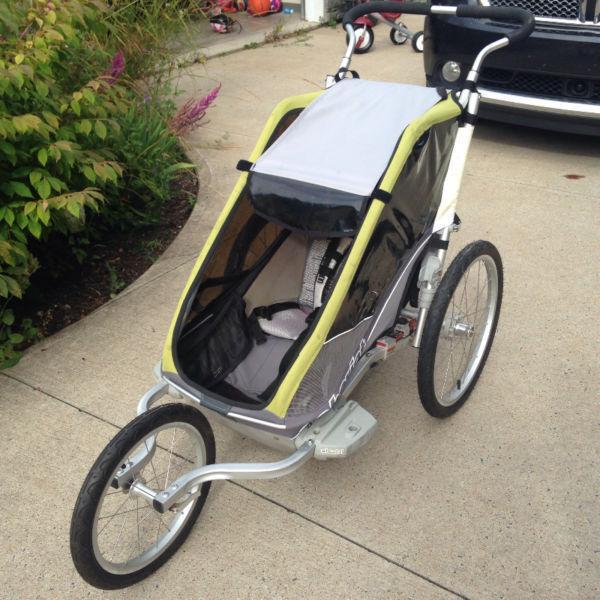 Chariot Stroller