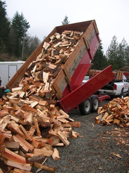 Firewood  - 3 Things To Ask Before Buying Firewood