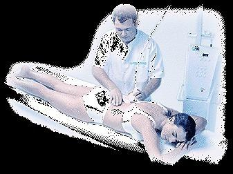 Dermopulse Lypo-Therapy™[Body Contouring™] Therapy Equipment
