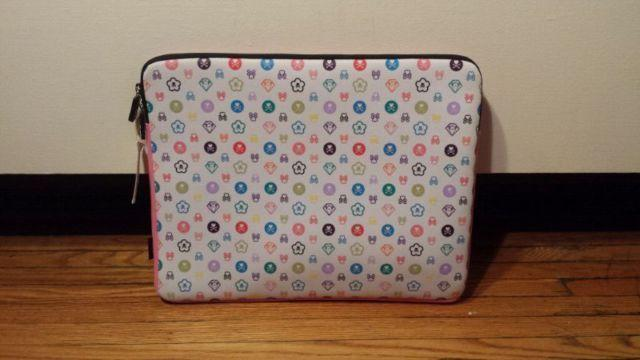 NEW NOTEBOOK SLEEVE 13