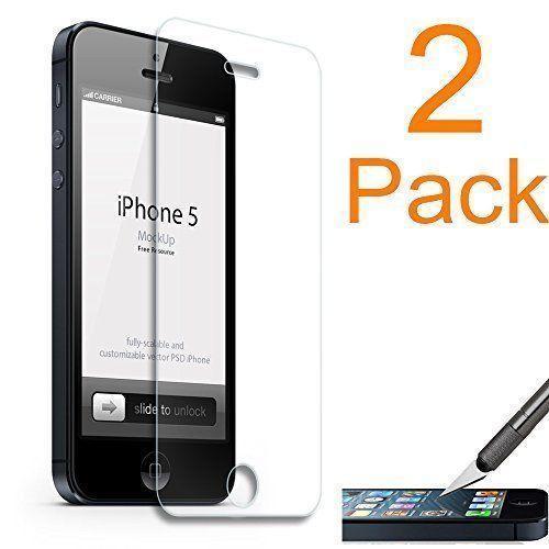 Screen Protectors: iPod Phone Tablet Port. Gaming *Trades Avail*