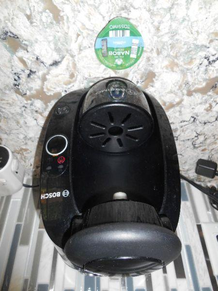 Bosh Tassimo T21 Coffee Brewer