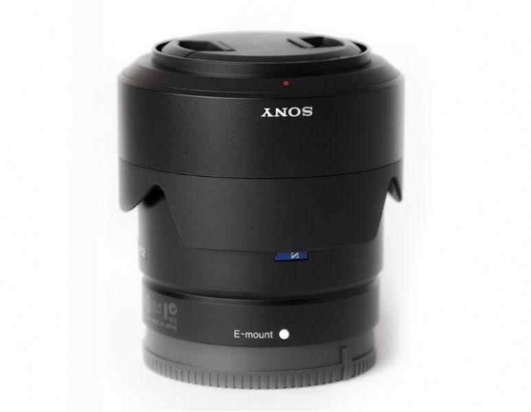 *LN+* Sony 24mm f/1.8 ZA E-Mount Carl Zeiss Sonnar T* Prime Lens