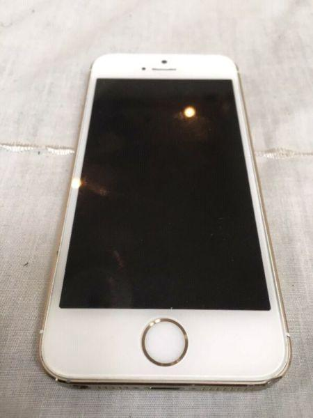 IPHONE 5S/ 16 GB / UNLOCKED