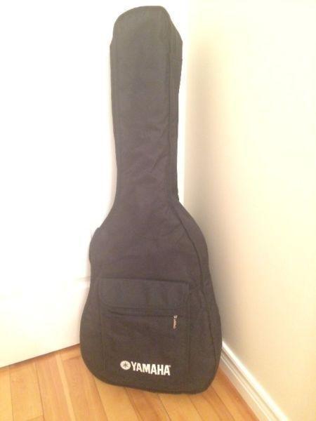 Guitar, Yamaha