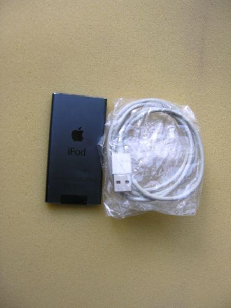 Ipod nano 7th gen 16 Gb for sell