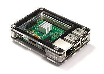 2 X Raspberry Pi B+ systems for sale
