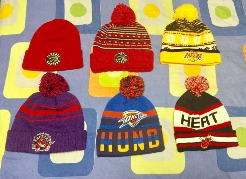 Beanies/Toques/Bucket Hats For Sale!