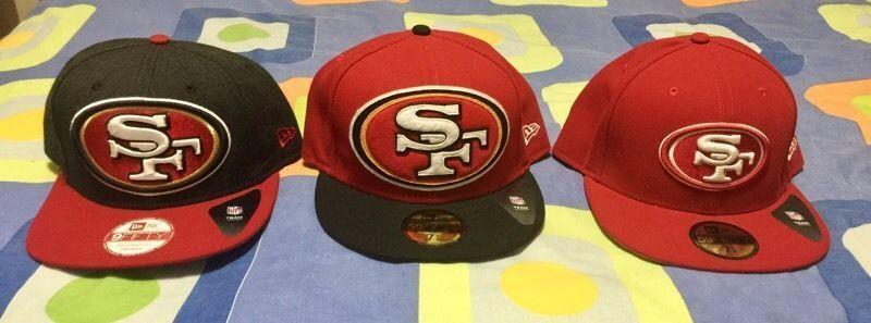 NFL FOOTBALL HATS FOR SALE!