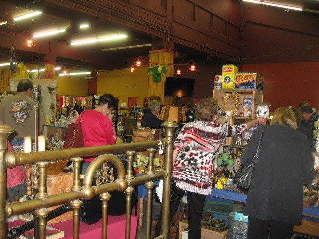 Lethbridge 11th Annual Rangeland Antique & Collectible Sale