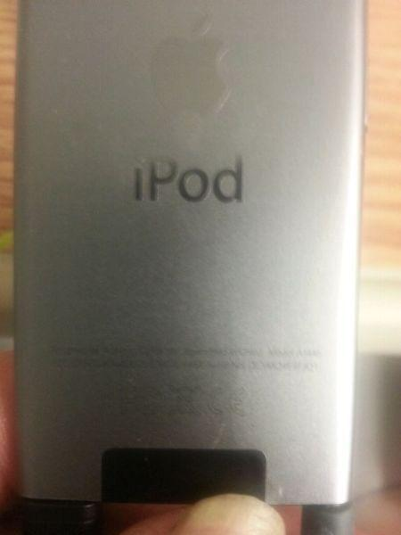 iPod Nano - 7th Generation - 1600 songs priced to sell