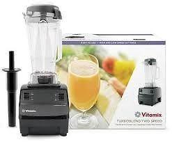 1782 Vitamix Turboblend Two Speed Blender 1782