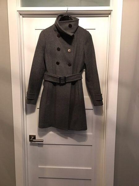Aritizia Woman's coat